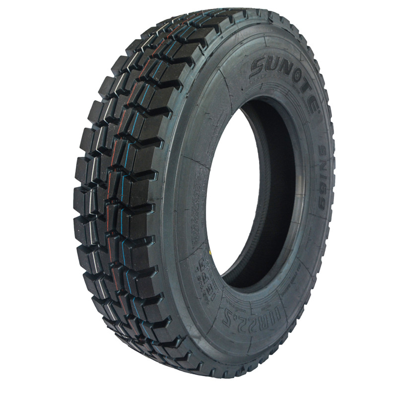 Truck tyre SN169 - China Car Truck Agricultural Off the road Tire